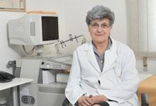 Prim.dr Jevrosima Ziramov