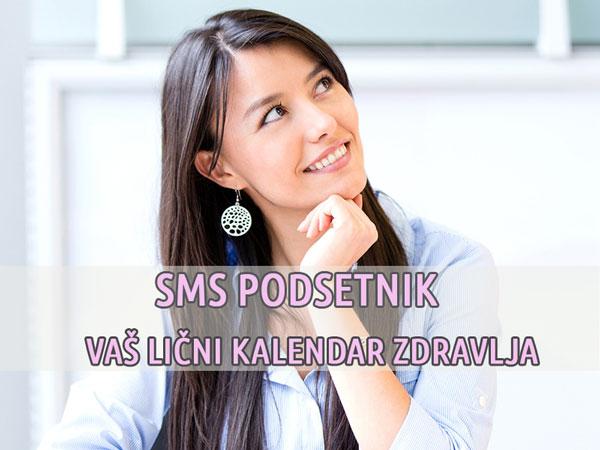 SMS-PODSETNIK
