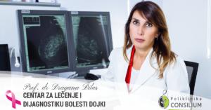 dr Dragana Đilas