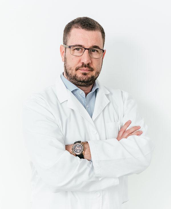 Dr Lazar Popović
