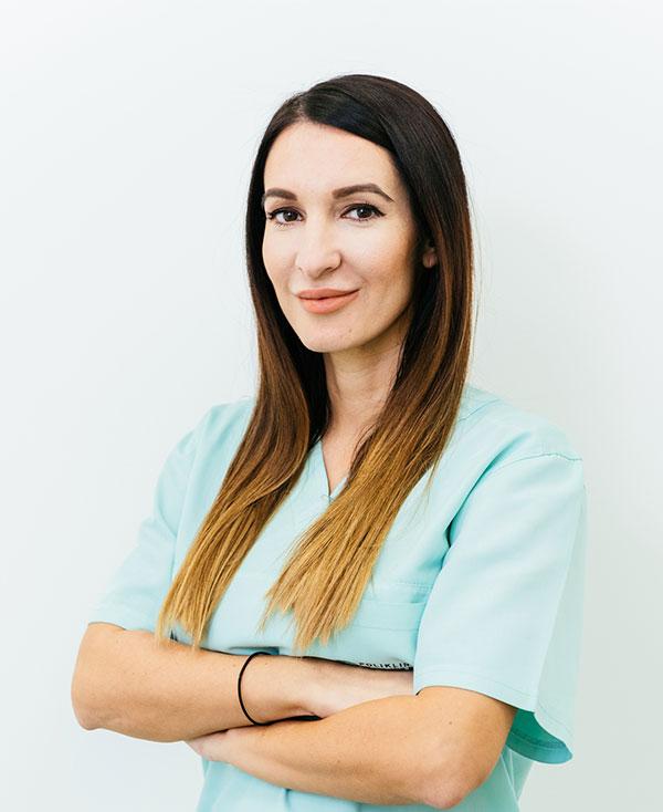 Tamara Stanković