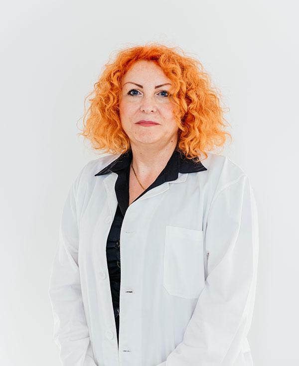 Dr Danijela Aranđelović
