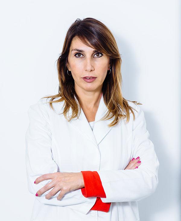Prof. dr Dragana Đilas