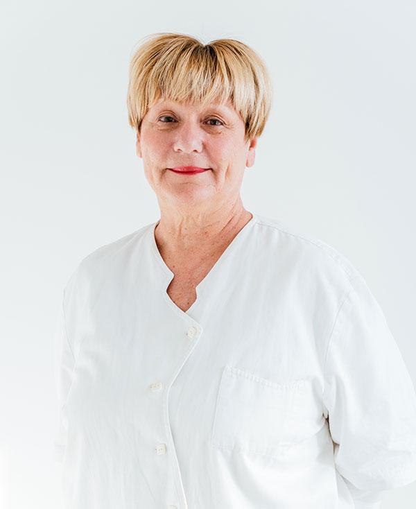 Dr Radmila Iđuški