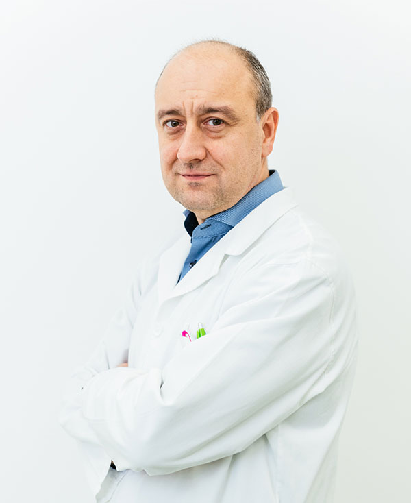 Prof. dr Ivan Nikolić