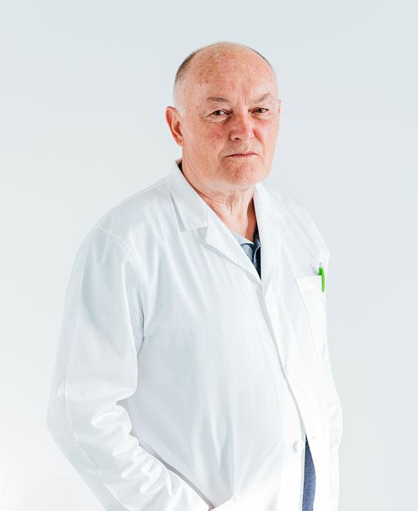 Dr Jovan Bogdanović