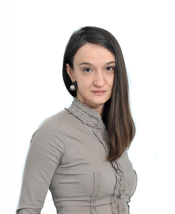 Prof. dr Katarina Koprivšek