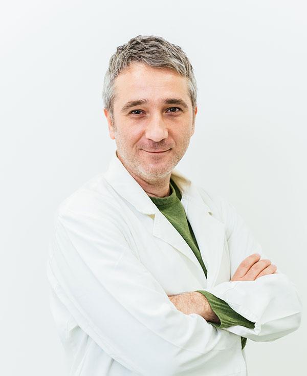 Dr Nenad Barišić