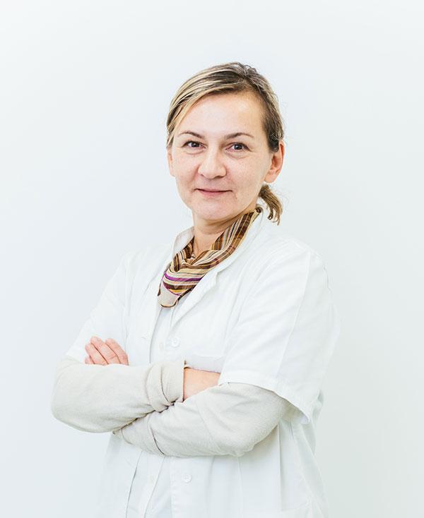 Dr Slavica Dautović