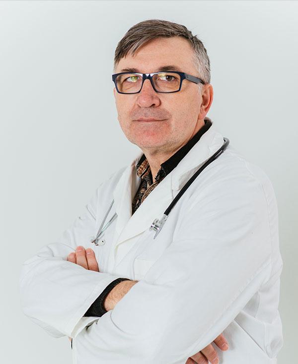 Prim. dr Dragan Zečević
