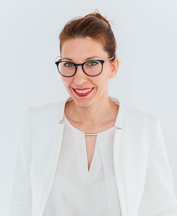 Dr Marija Marinković
