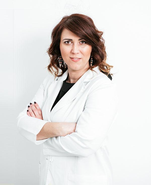 Dr Aleksandra Ćirić