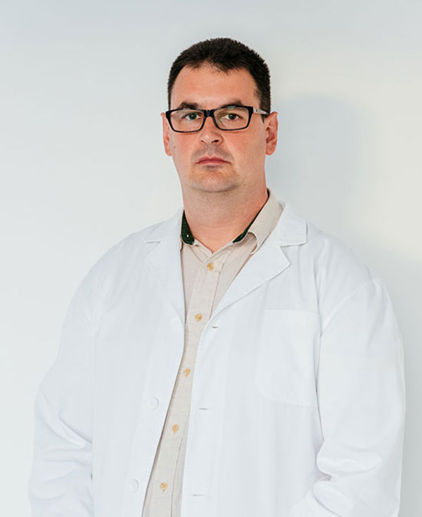 Dr Bojan Vuković