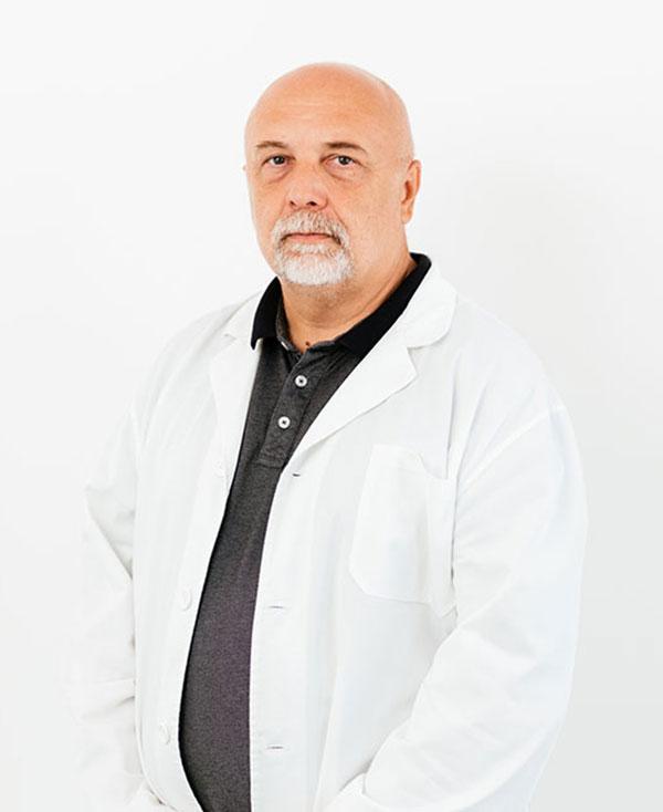Dr Bojan Žeravica