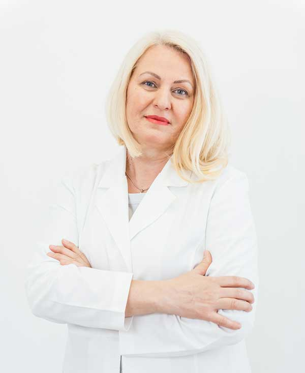 Dr Ljiljana Lovre Škrivan