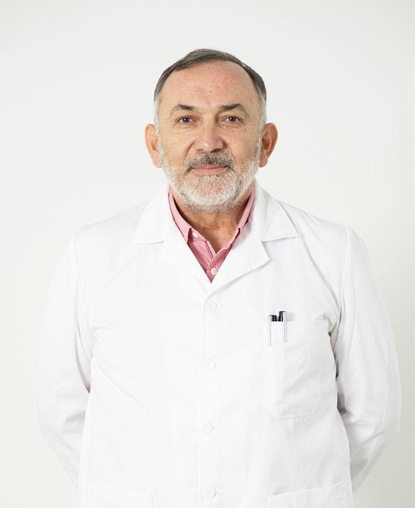 Dr Milorad Kosijer