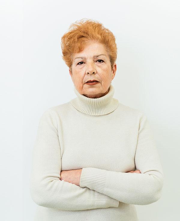 Prim. dr Jelena Tomić