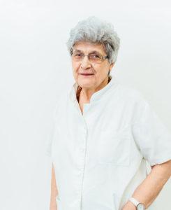 Prim. dr Jevrosima Ziramov