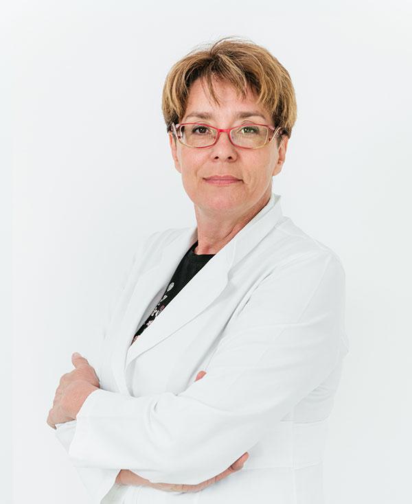 Dr Nataša Ćurčić