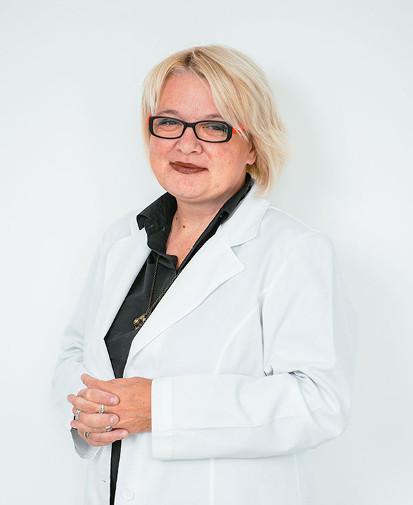 Dr Dragana Balać