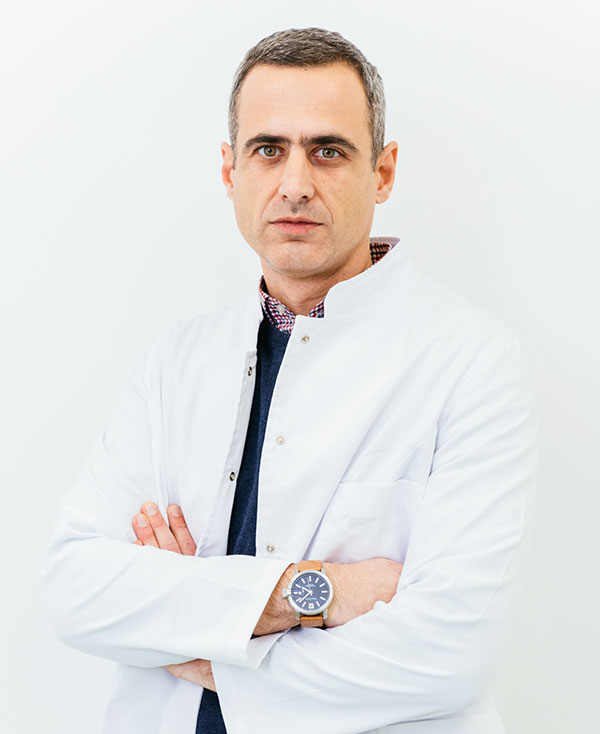 Dr Vladimir Selaković