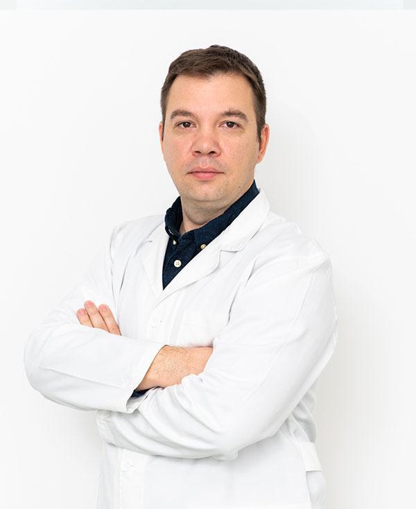 Dr Nemanja Pejaković